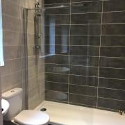North Lodge - Downstairs Bathroom