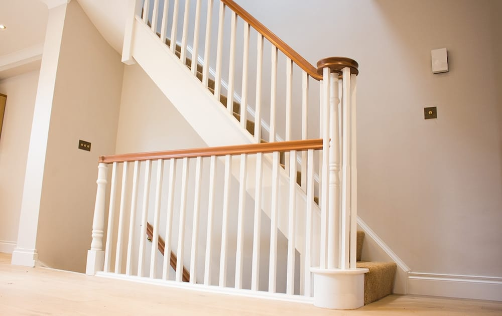 Parker Joinery - Modern Staircase