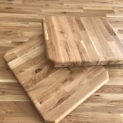 Matching Kitchen Worktop and Chopping Boards