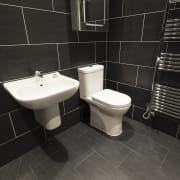 Garage Conversion - Bathroom