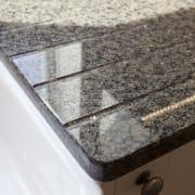 Garage Conversion - Kitchen Worktop