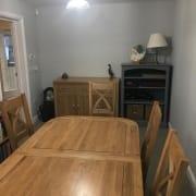 Garage Conversion - Dinning Room 2