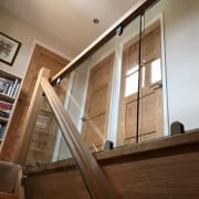 Parker Carpentry - Staircase