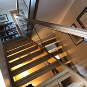 Maystre - Contemporary Staircase